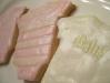 Baby Onesies- Large (Pink)
