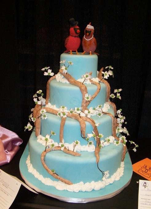 CASANOVA Cake