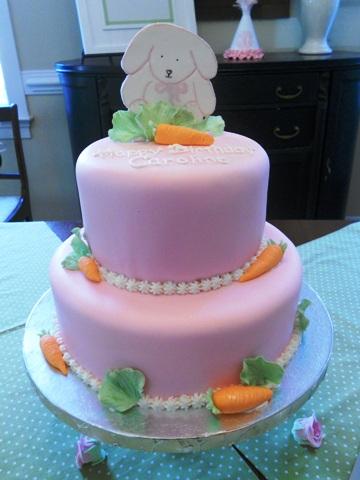 bunny-lettuce-cake