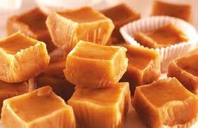 caramel-squares